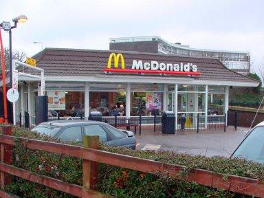 Почему все больше людей отказывается от Макдональдса