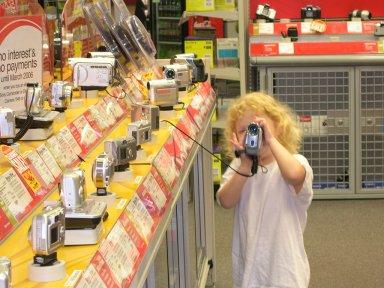 Полезные советы при выборе видеокамеры