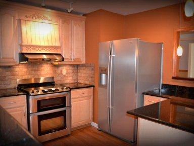 Способы встраивания бытовой техники в кухонную мебель