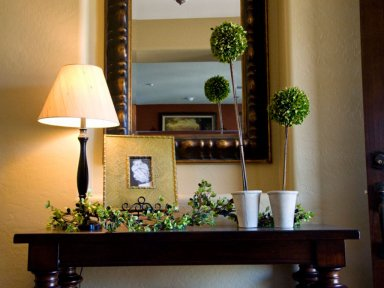Зеркала в прихожую - уют и комфорт в вашем доме