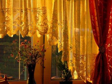 Выбираем шторы