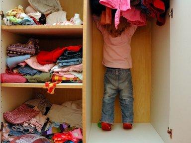 Стратегия наведения порядка в вашем гардеробе