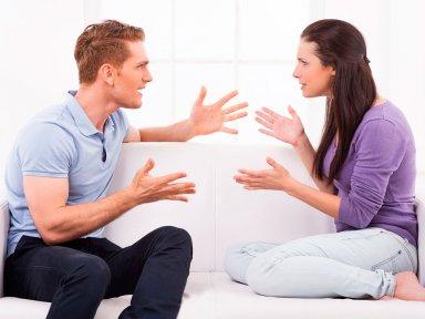 Быть или не быть... конфликту?
