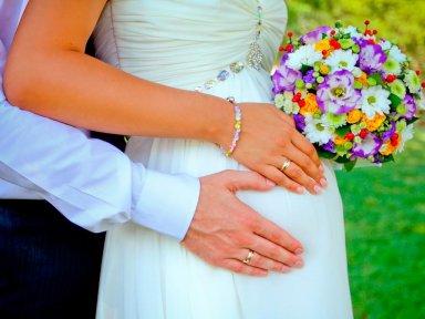 Невеста с «багажом»