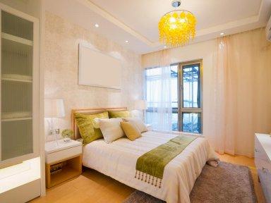 Как сделать спальню комфортной
