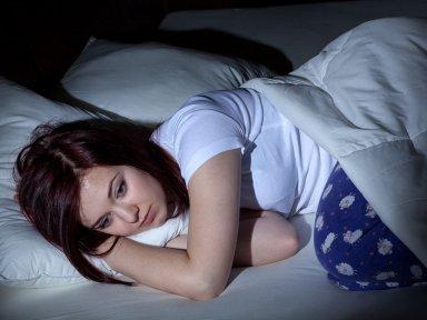 Что будет, если долго не спать?