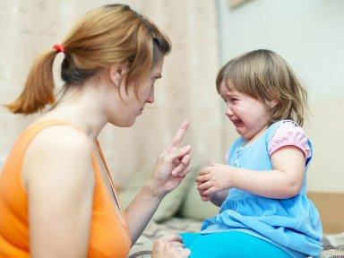 Кризис у малышей