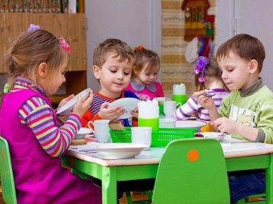 Адаптация ребенка в детском саду!