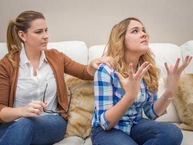 Общение с подростком. Советы психолога