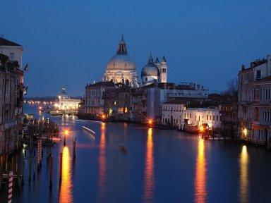 Фестиваль «белой ночи» в итальянской столице!