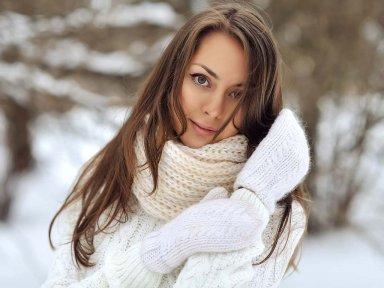 Губы -уход зимой
