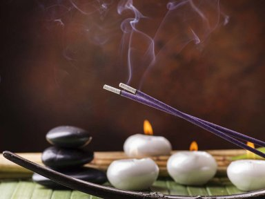 Индийские благовония: как правильно выбрать подходящий аромат