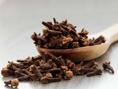 Гвоздика - самая полезная ароматическая и лекарственная специя