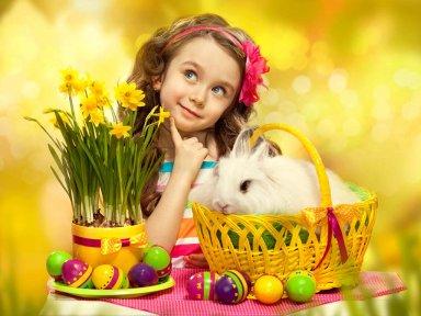 Великий и светлый праздник Пасхи