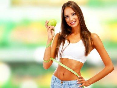 Как похудеть: 10 простых действий к большим результатам