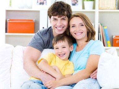 Как создать эмоциональную связь с детьми?