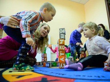 Методики раннего развития ребенка