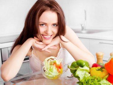 Вопросы авитаминоза: питание зимой и витамин D