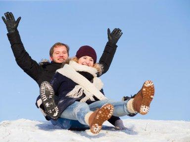 Как провести самые лучшие зимние каникулы