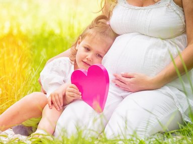 Рождение второго ребенка: как подготовить старшего к появлению малыша - Полезные советы и статьи - Все впрок