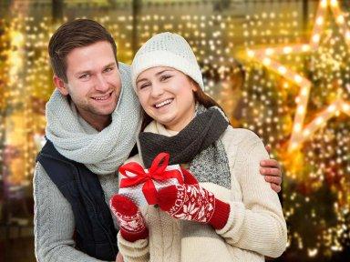 Какой подарок лучше подарить женщине на Новый год