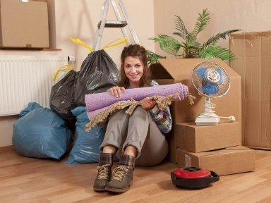 Стресс от переезда - что стоит знать?