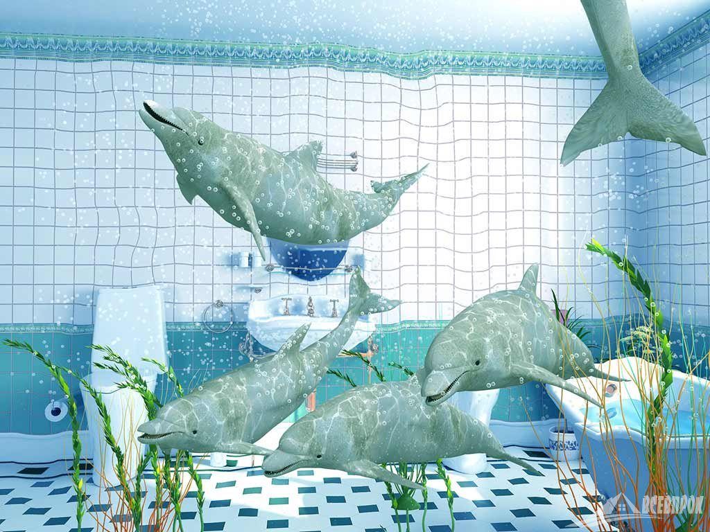 Интерьер ванной в морском стиле ...: https://vsevprok.ru/interior/308-interer-vannoy-v-morskom-stile.html