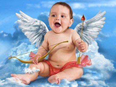 Именины – день Ангела!