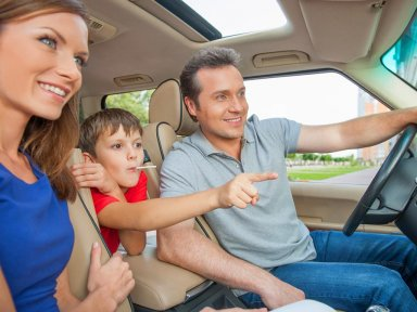 Как победить скуку в дороге?