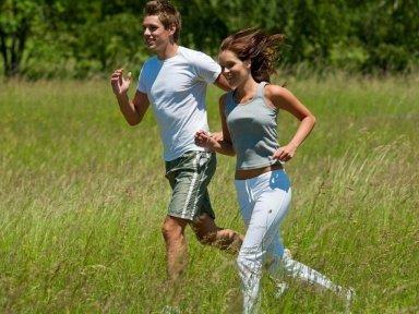 Избавьтесь от депрессии с помощью бега