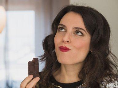 Польза и вред черного шоколада