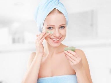 Как выровнять и освежить кожу лица?