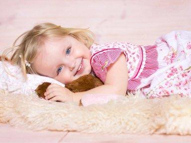Ребенок не может уснуть? 10 советов в помощь