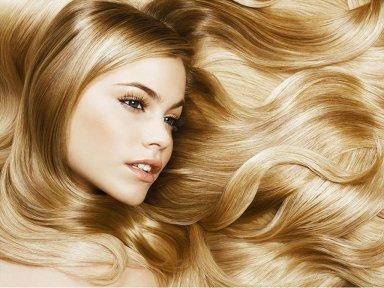 Польза 5 натуральных масел для волос