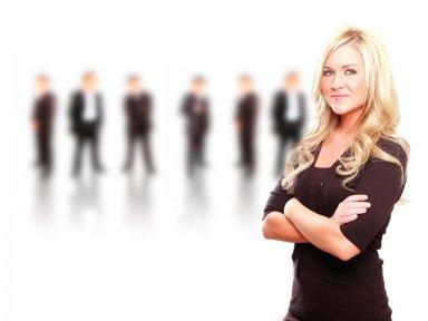 Как выбрать подарок для бизнес-леди?