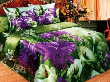 Советы по уходу за постельным бельём из шёлка