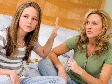 Подростковый возраст, основные трудности