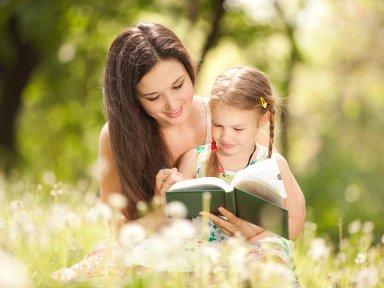 Учим малышей сочинять стихи