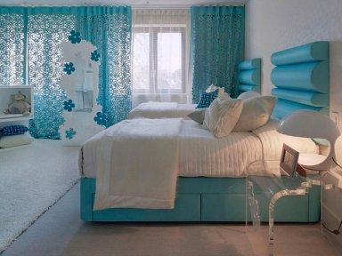 Советы по выбору дизайна интерьера спальни