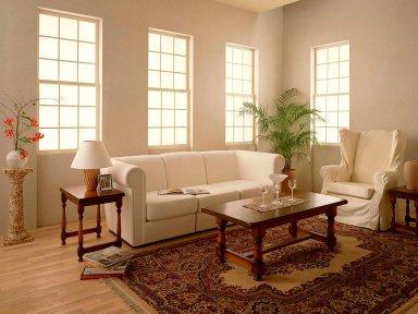 Выбор интерьера для дома: цвета и стили