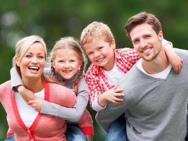 Психология детей: предупреждение проблем