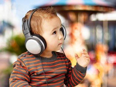 Ребёнок и музыка: полезные советы!