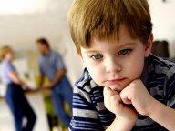 Кризис семи лет у детей