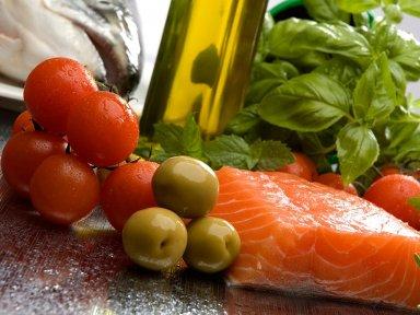 Продукты питания улучшающие память