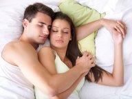 Должны ли супруги спать в одной постели