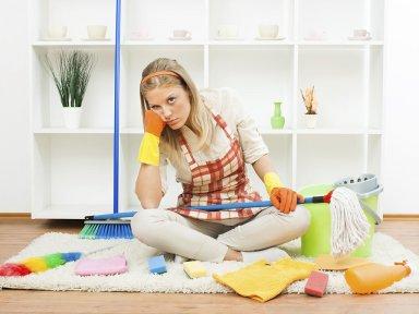 Почему женщина обязана создавать домашний уют?